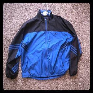 Men's Adidas Track Jacket XL